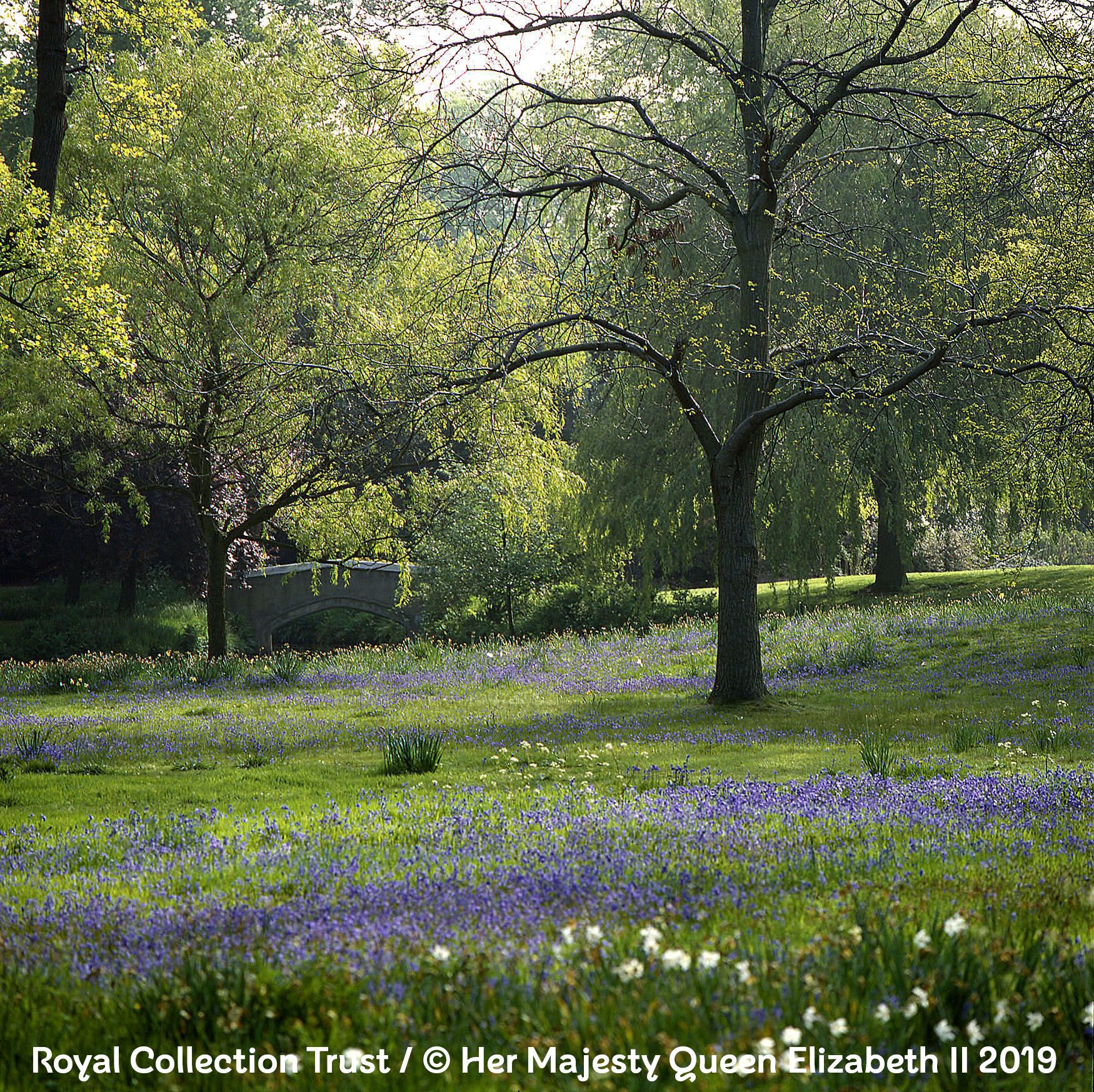 Frogmore House and Garden: Charity Garden Open Day