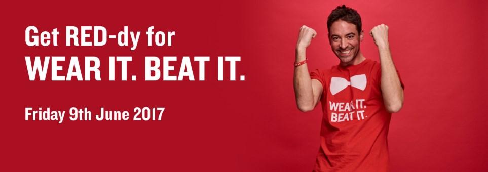 Wear It Beat It