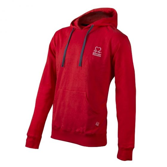 British Heart Foundation Hoody, Men's