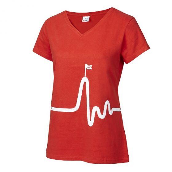 Peak T-Shirt, Women's