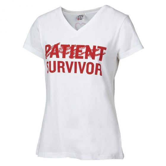 Survivor T-Shirt, Women's