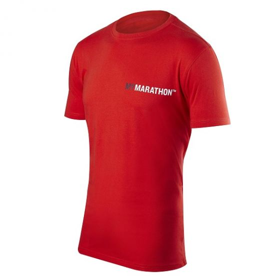 My Marathon T-shirt, Men's