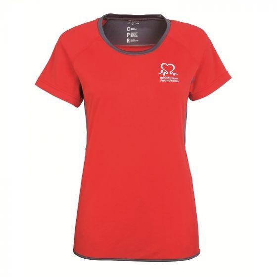 Running T-Shirt, Women's