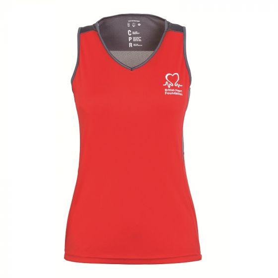 Running Vest, Women's