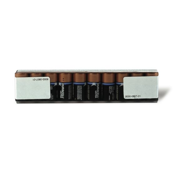 Image of Type 123 Lithium Batteries - Quantity of 10