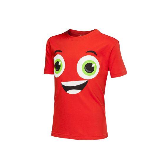 Artie Beat T-Shirt, Kids