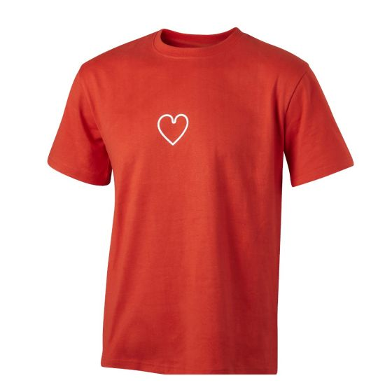 image-of-mens-mini-heart-icon-tshirt