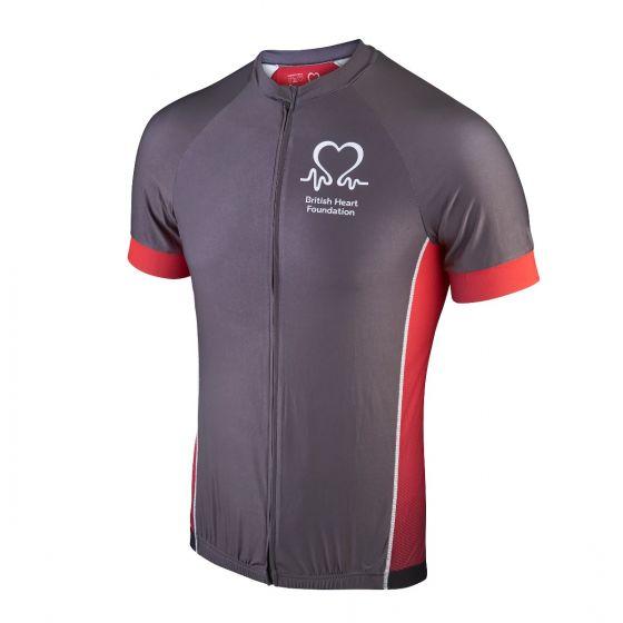 Unisex Elite Cycling Jersey