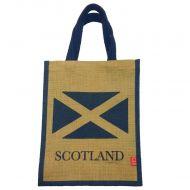 Scottish Jute bag