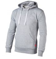Image for Grey Branded Hoody, Men's