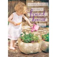 Image for Special Friend Greetings Card