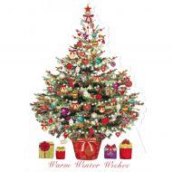 O Christmas Tree Christmas Cards