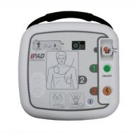 Image of IPAD SP1 Semi Automatic Defibrillator