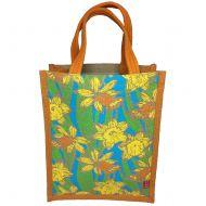 Daffodil Jute Bag