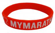My Marathon Wristband