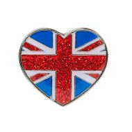 Image for Union Jack Pin Badge