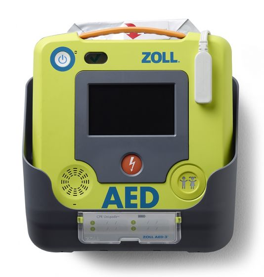 ZOLL AED 3 Wall Mount Bracket (Device only)