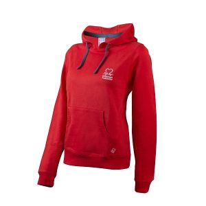 Image for Branded Hoody. Women's