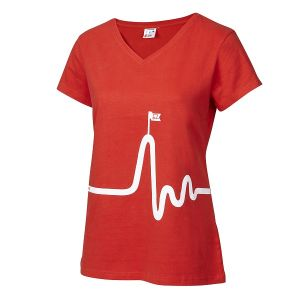 Image for Peak T-Shirt, Women's