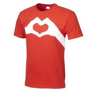 Image for Hand Heart T-Shirt, Men's
