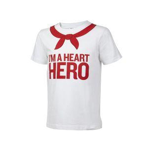 Image for Heart Hero T-Shirt, Children's