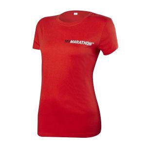 Image for My Marathon T-shirt, Women's