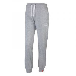 Image for Grey Branded Joggers, Women's