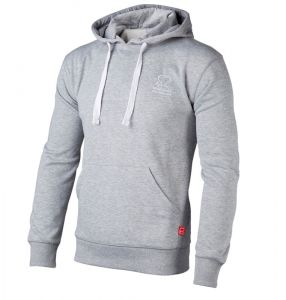 Image for Grey Branded Hoody, Men's