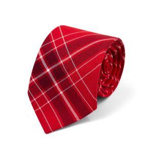 Exclusive British Heart Foundation Tartan Tie