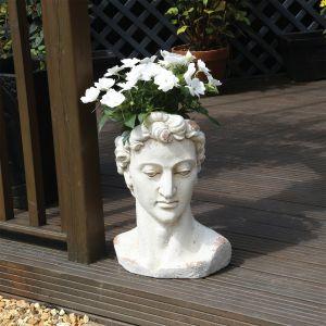 Large Head Planter