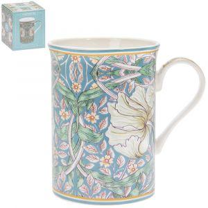 William Morris Pimpernel Print Mug