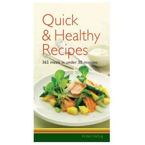 Image for Big Book Of Quick Healthy Recipes