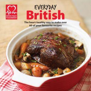 Image for Everyday British BHF Recipe Book