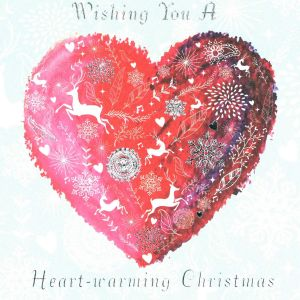 Heart-Warming-Heart-Christmas-cards