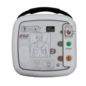 Image of IPAD SP1 Semi Automatic Defibrillator