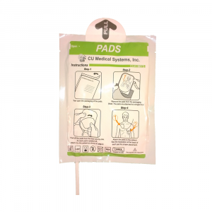 Image of IPAD SP1 Multifunctional Electrode Pads (Adult/Children)