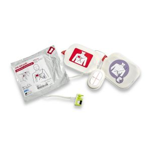 image of cpr stat padz single