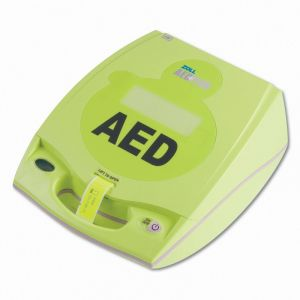 ZOLL AED Plus Fully Automatic