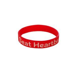 bhf-red-wristband