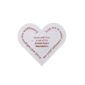 Image for Wildflowers With Love Flower Seeds- 5 Pack