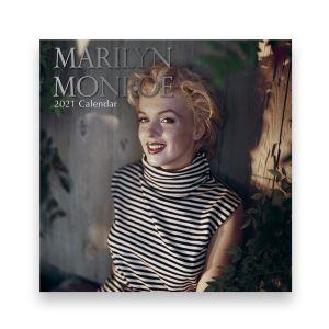 Marilyn Monroe 2021 Calendar
