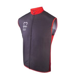 Men's Cycling Gilet