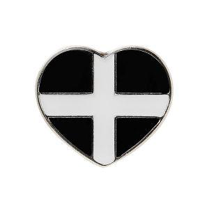 Image of Cornwall Pin Badge