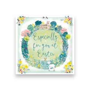 For You at Easter Card 10 pk