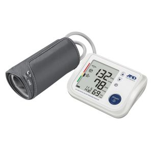 A&D UA-1020-W Blood Pressure Monitor