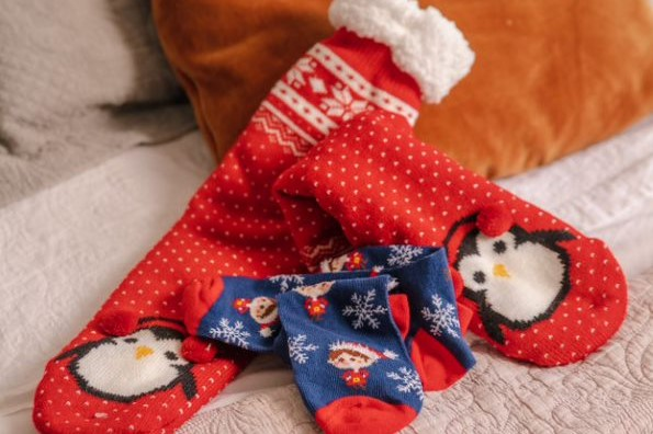Charity Christmas Gifts Under £20