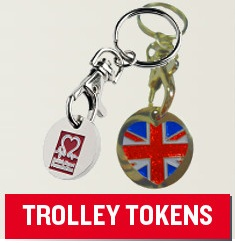 Trolley Tokens