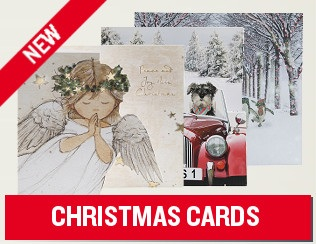 NEW - Christmas Cards